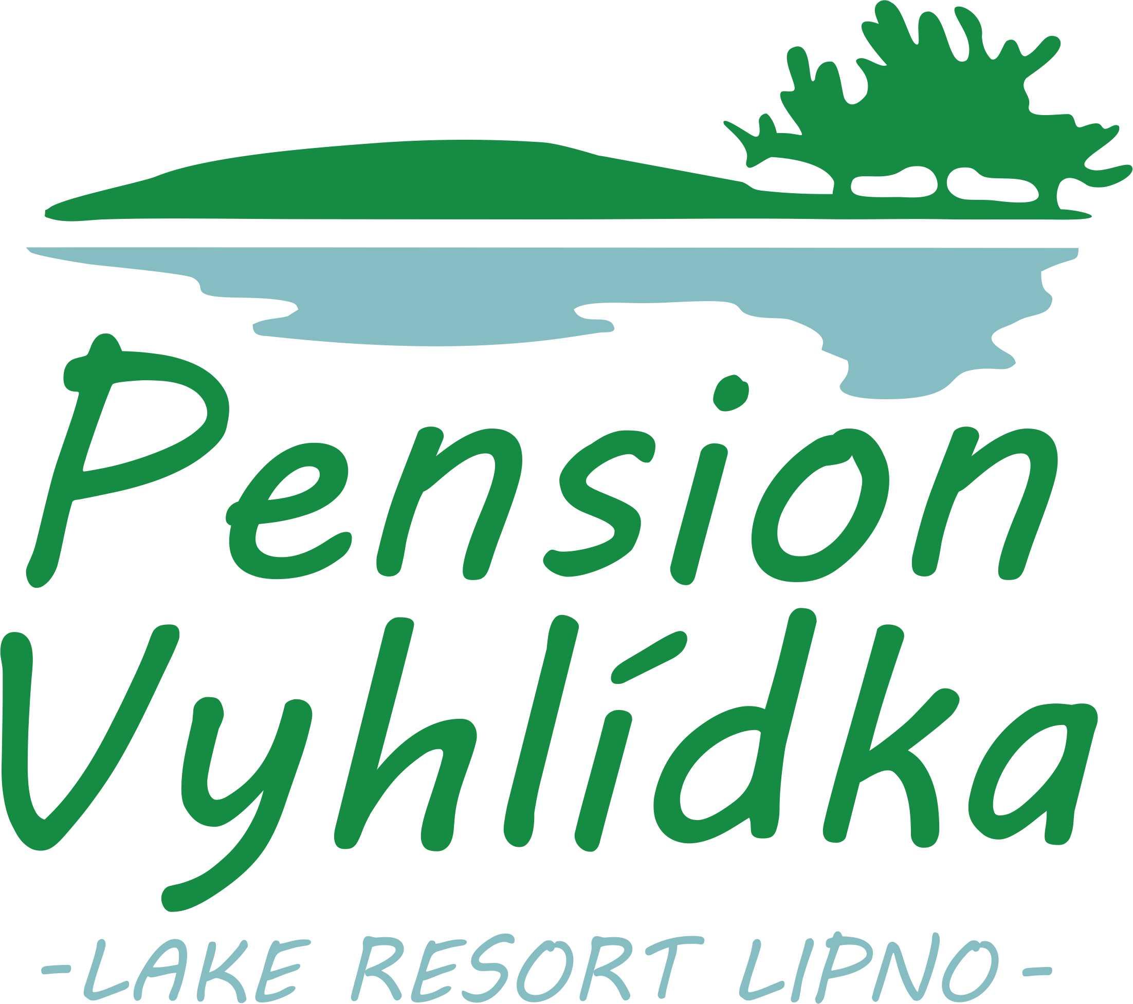 Pension Vyhlídka